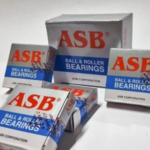 BEARING ASB 6203 2RS