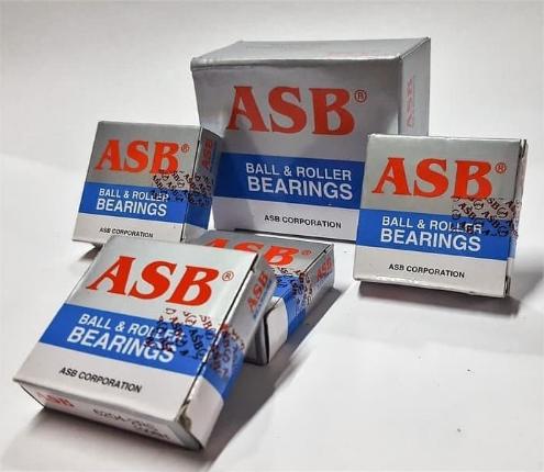 BEARING ASB 6301 2RS