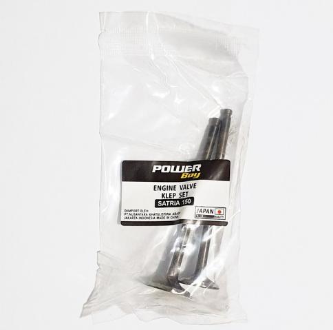 PAYUNG KLEP SET POWER SATRIA FU 150