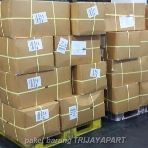 paket barang TRIJAYAPART