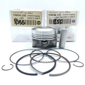PISTON-KIT-FIM-DOME-MENTAH-FORGING