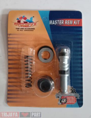 MASTER REM KIT BEAT/BLADE/ABS GOMEX