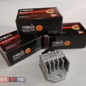 KIPROK MOXIS SUPRA/GRAND